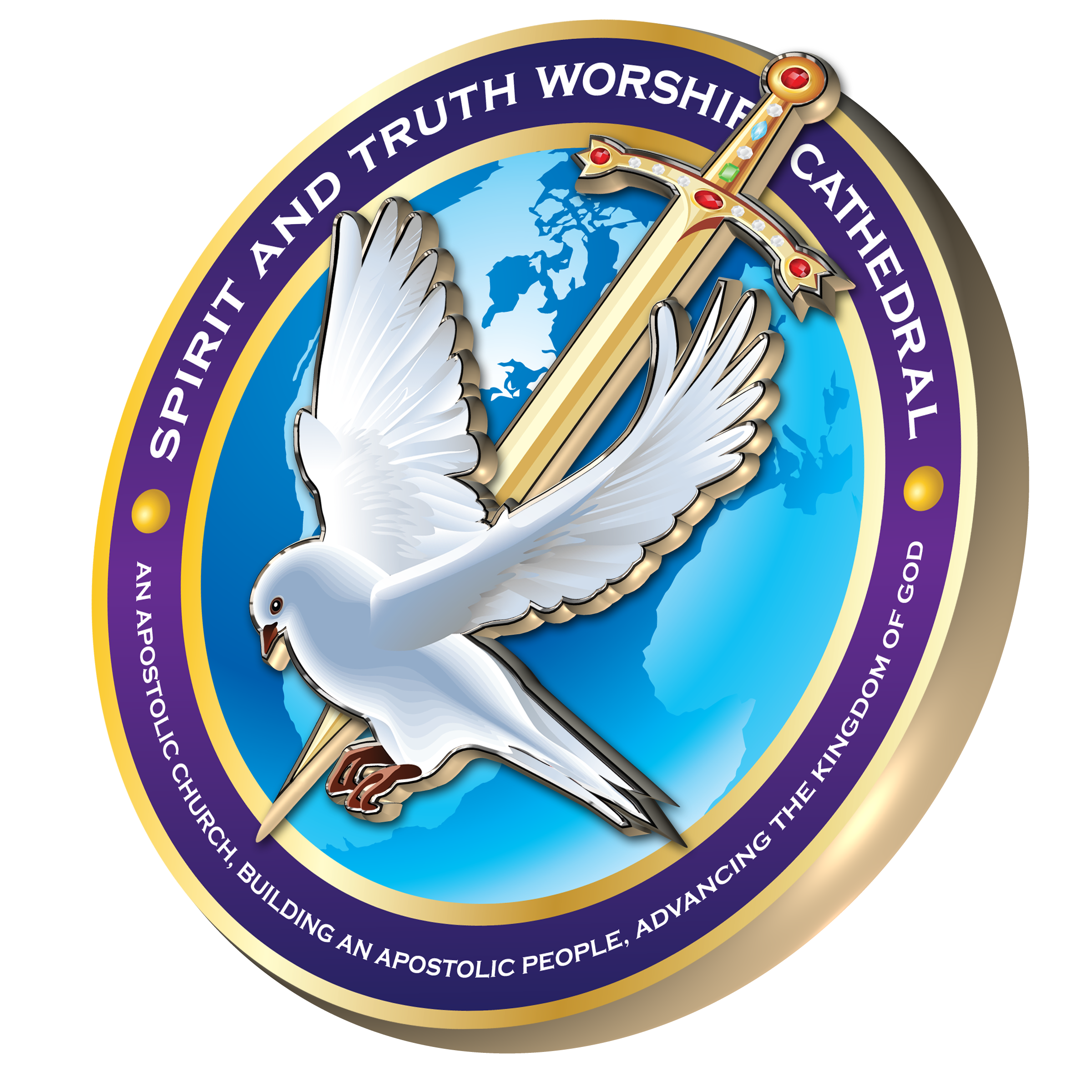 Spirit and Truth Worship Tabernacle Cathedral